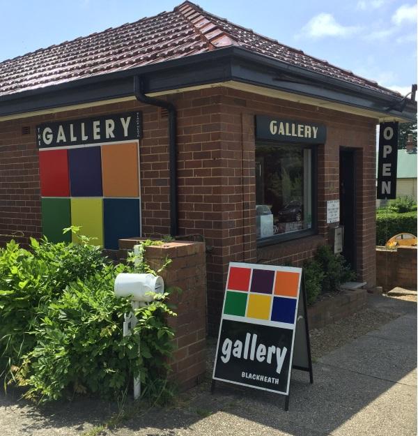 Ruth le Cheminant is a partner at Gallery Blackheath