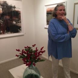 Gallery Blackheath January 2016 with Patti Skenridge