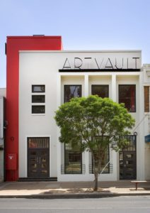 The Art Vault - art gallery at 43 Deakin Ave, Mildura VIC 3500